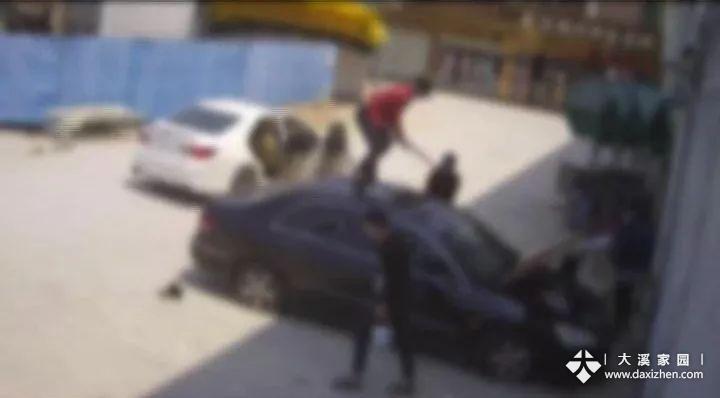 三男子持枪抢劫,90后主犯在揭西钱坑被抓获,背后竟藏多...